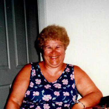 Sheila Gravenor